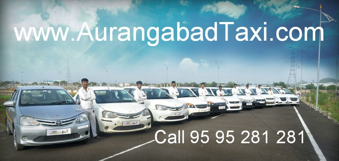 Aurangabad Car Rental