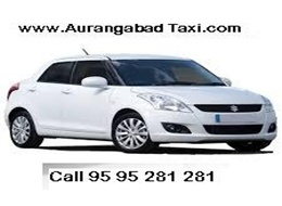 Ajanta Car hire